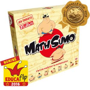 jeu multiplication mathsumo lepine