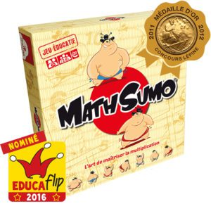 jeu multiplication mathsumo lepine