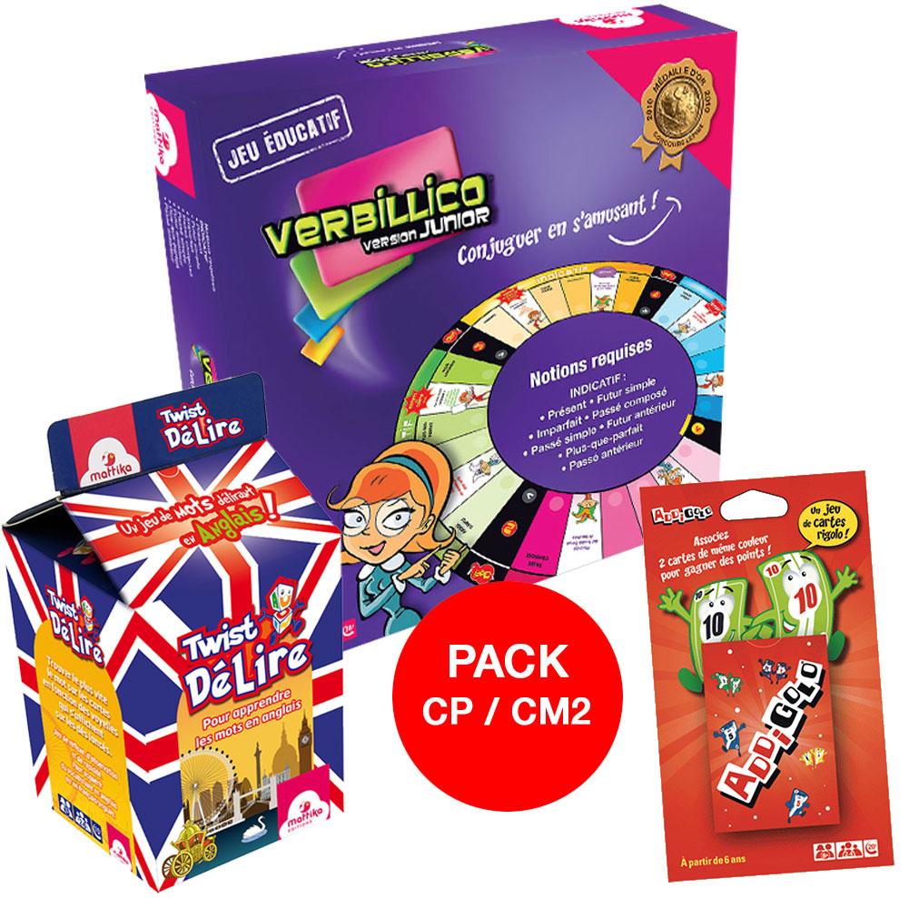 Pack CP-CM2